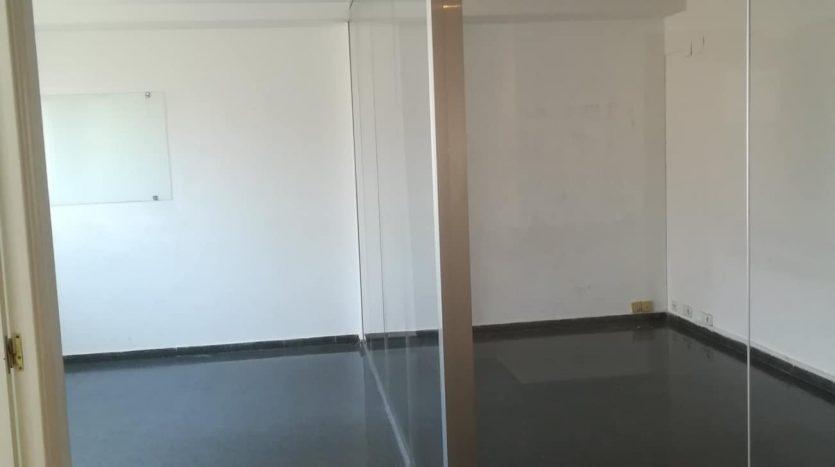 Vistas despacho 511
