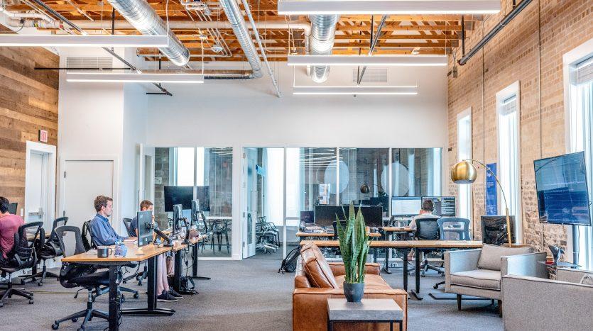 Oficina productiva Grupo Ciudadela